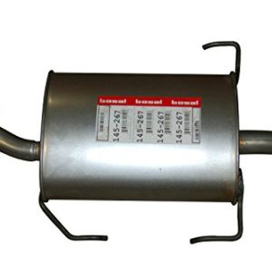 Bosal 145-267 Exhaust Silencer