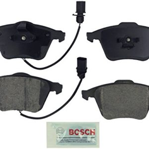 Bosch BE1111 Blue Disc Brake Pad Set