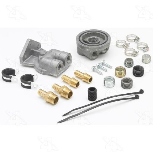 Hayden Automotive 291 Remote Mount Filter Kit