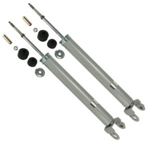 7200-RS - SENSEN Shocks Struts, Rear Set, 2 Pieces, Lifetime Warranty