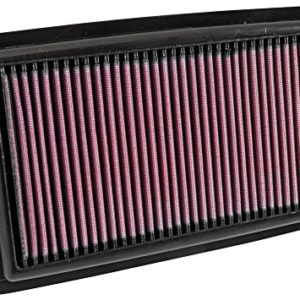K&N 33-5041 Replacement Air Filter