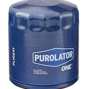 Purolator PL10241 PurolatorONE Oil Filter (Pack of 6)