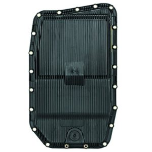 ATP B-409 Automatic Transmission Oil Pan and Integrated Filter