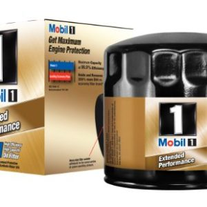 Mobil 1 M1-204 Extended Performance Oil Filter (Pack of 2)