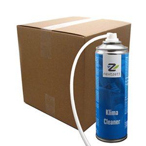 nextzett-Cleaner Air Conditioner Cleaner-10 fl oz, 10. Fluid_Ounces, 12 Pack