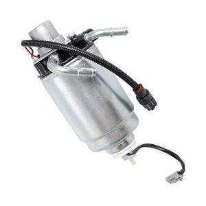 BETTERCLOUD 6.6L Duramax Diesel Fuel Filter Housing Fit