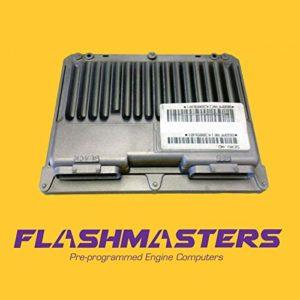 Flashmasters Impala SS Engine Computer Programmed to Your VIN ECM PCM ECU
