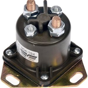 Dorman OE Solutions Dorman 904-194 Glow Plug Relay