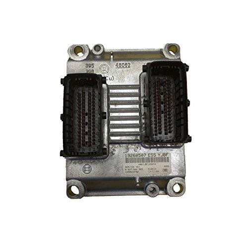 2004-2007 CTS 3.6L V6 Serv. GM Engine Computer (Programmed to your VIN)