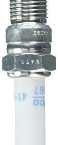 ACDelco 41-993 Professional Iridium Spark Plug (Pack of 8)