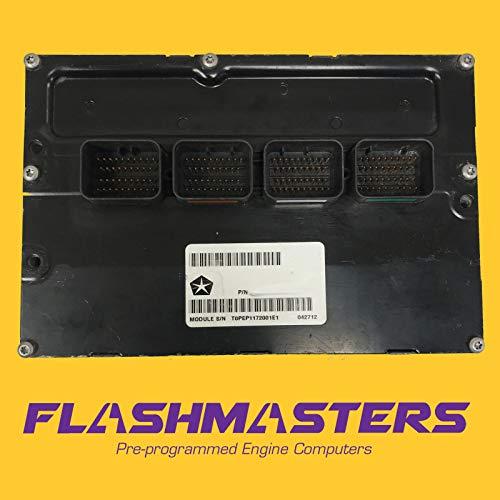 Flashmasters PT Cruiser 2.4L Auto. Computer 5033517 ECU ECM PCM