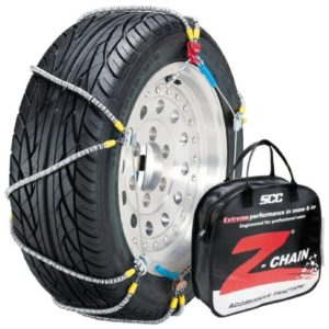 Security Chain Company-Chain Extreme Performance Cable Tire Traction Chain