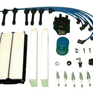 Tune Up Kit Honda Accord V6 3.0L 1998 to 1999