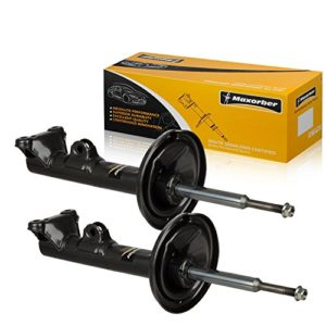 Maxorber Front Pair Shocks Struts Absorber
