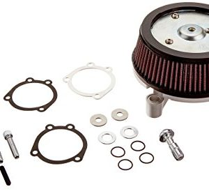 Arlen Ness 18-803 Big Sucker Performance Air Filter Kit