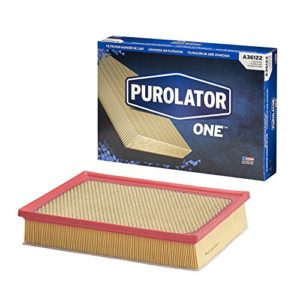 Purolator A36122 Single Air Filter