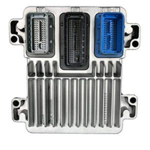 "2006 Trailblazer Engine Computer Serv. No. 12597521"" Programmed to your VIN ECM PCM ECU"