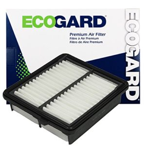 ECOGARD XA6100 Premium Engine Air Filter Fits 2010-2014 Honda Insight