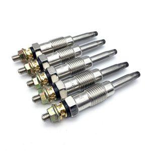 Ensun 0250201039 Diesel Glow Plug fit Mercedes