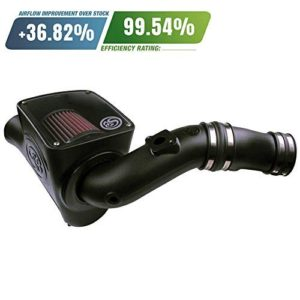 Cold Air Intake for 2003-2007 Ford F250/F350/Excursion Powerstroke 6.0L