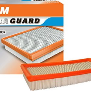 FRAM CA7421 Extra Guard Round Plastisol Air Filter