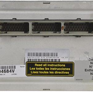 A1 Cardone 79-2005V Chrysler Engine Control Computer