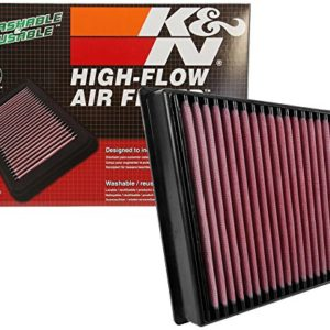 K&N 33-5065 Replacement Air Filter