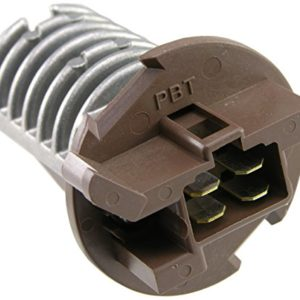 Wells JA1626 HVAC Blower Motor Resistor