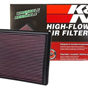 Air Filter for 1999-2017 Chevy/GMC Truck V6/V8