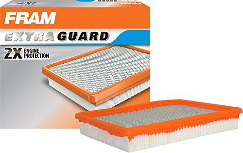 FRAM Extra Guard Rigid Panel Air Filter