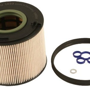 Mann-Filter Fuel Filter Diesel
