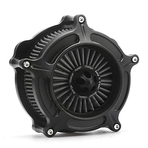 Turbine Spike Air Cleaner for harley sportster 1200 1991-2018 air filters sportster iron 883