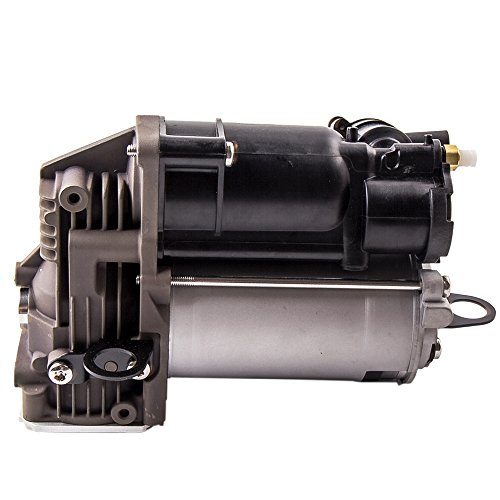 Air Suspension Compressor Pump for Mercedes
