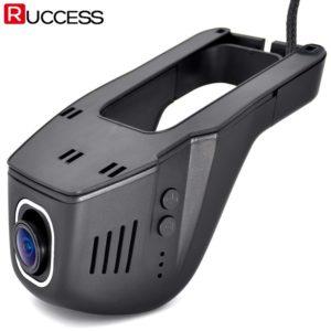 Ruccess Car DVR WiFi Dash Camera Full HD 1920*1080p