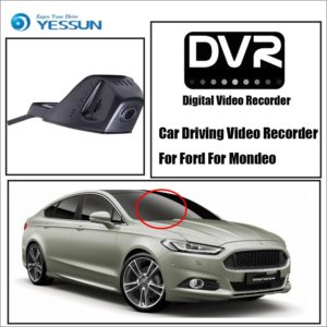 Dash Cam For Ford Mondeo HD 1080P Front Camera