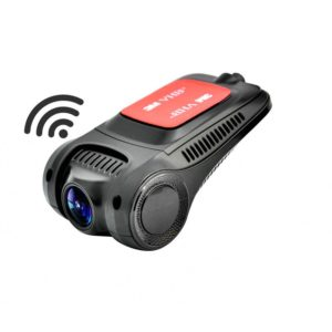 BORUi WIFI Car DVR Camera Full HD 1080P Dash Cam