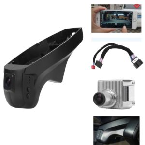 Dash Cam For BMW E90 E91 E87 E84 X1 Low Model