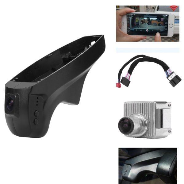 Dash Cam For BMW E90 E91 E87 E84 X1 Low Model