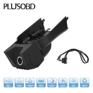Dash Cam For Benz GL M R W164/X164/W251 Night Vision