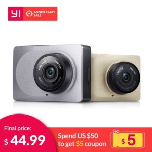 "Dash Camera 2.7"" Screen Full HD 1080P 60fps 165 degree"