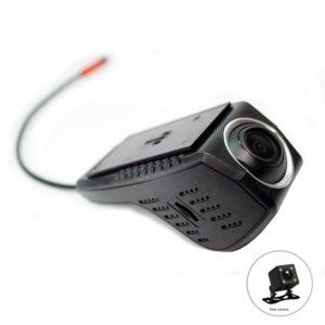 1080P Night Vision WiFi Car Dash Camera