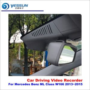 Dash CAM For Mercedes Benz ML Class W166 2013-2015