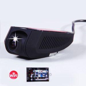 Car Dvr Mini Wifi Car Camera Dash Cam Registrator Video Recorder Camcorder Full HD 1080P Lens Dvr Car-Styling Auto Accessories