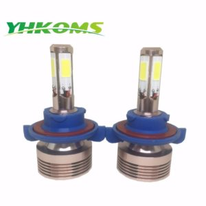 Super bright H13 Hi/Lo LED head lamp diode lamps