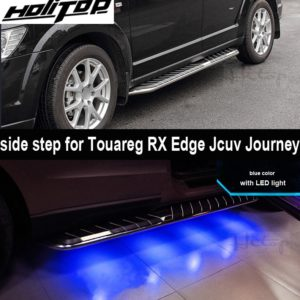 VW Touareg/Edge/RX /JCUV/Journey side step nerf bar