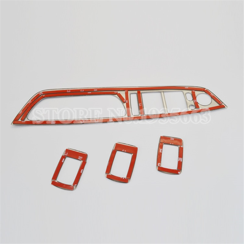For BMW X5 E70 Inner Door Armrest Window Switch Button