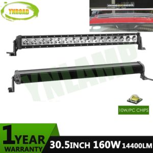 Led Light Bar work light Driving Offroad Light Spot/flood/combo