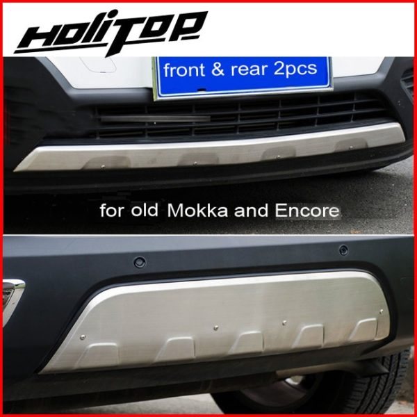 Protector guard for Opel new&old Mokka Encore 2013-2016