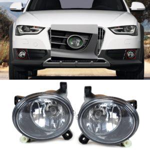 Fog Light Lamp for for Audi A4 B8 / S4 / A4 Allroad