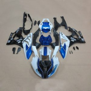 Plans to customize For BMW injection molding ABS Plastic motorcycle